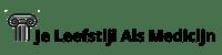 Logo Stichting Je Leefstijl Als Medicijn lang transparant